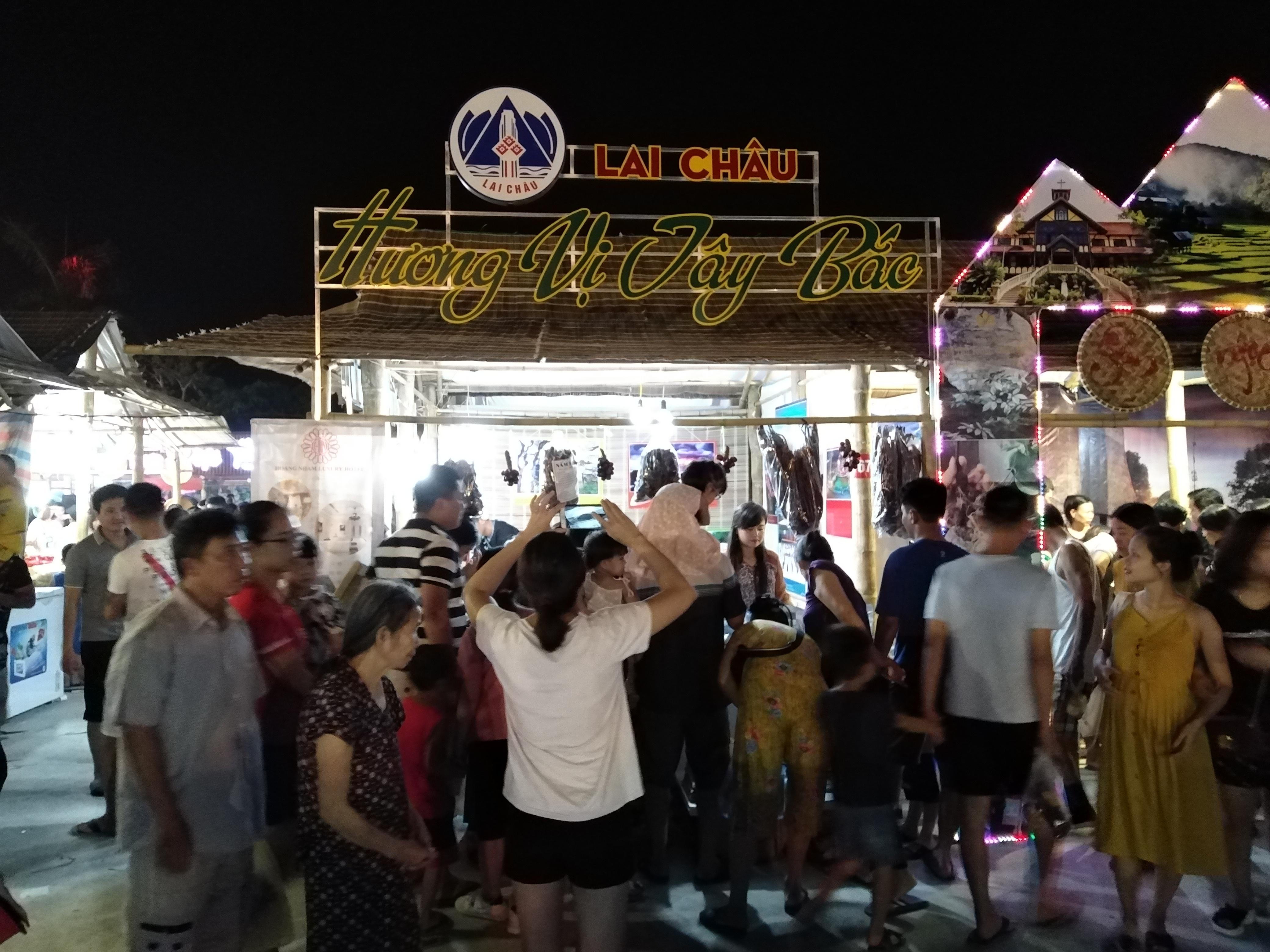 Thông tin về tổ chức Hội chợ Du lịch năm 2020