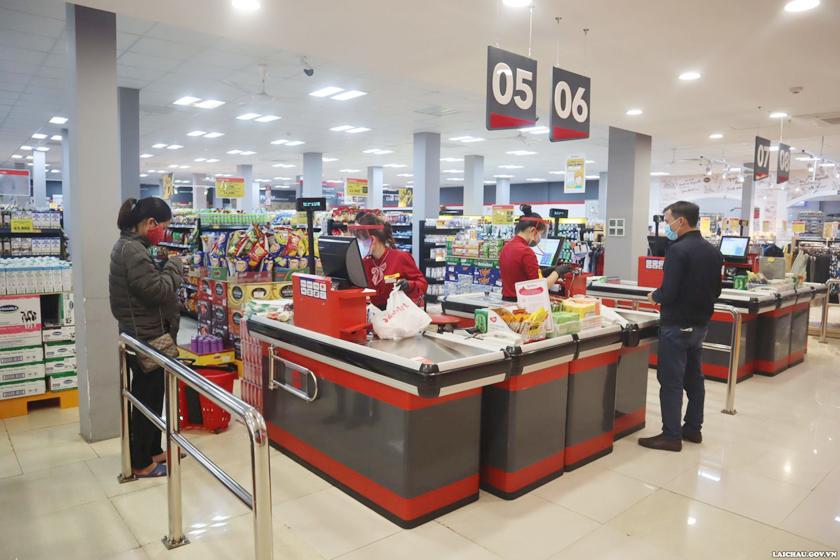 Thành phố Lai Châu thực hiện cách ly xã hội phòng, chống dịch Covid-19