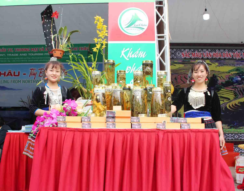 Mời tham gia phiên chợ đưa hàng Việt về miền núi 03 huyện: Mường Tè, Sìn Hồ, Phong Thổ, tỉnh Lai Châu